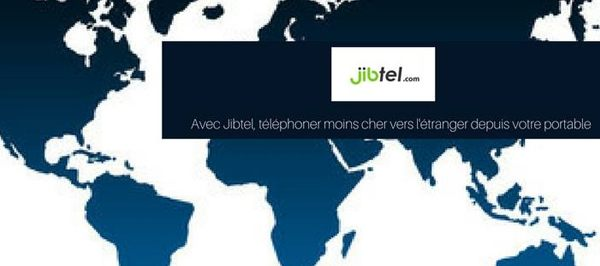 Up to  1.6% of cashback Jibtel